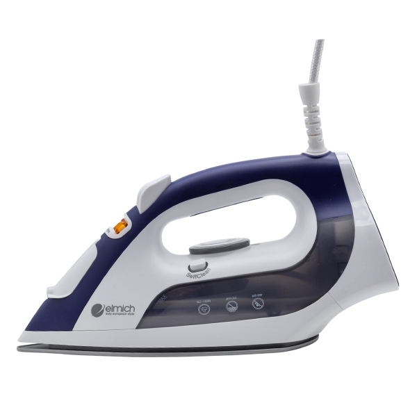 STEAM IRON SIE-0784